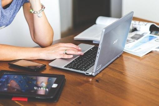 会社・店舗・お店・個人のホームページを作成します 自分の会社やお店のホームページを作成して集客をお考えの方へ イメージ1