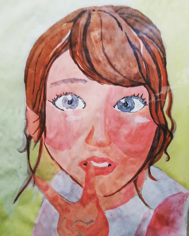 イラスト、似顔絵を作成します 自分へのプレゼントあの人へのプレゼント