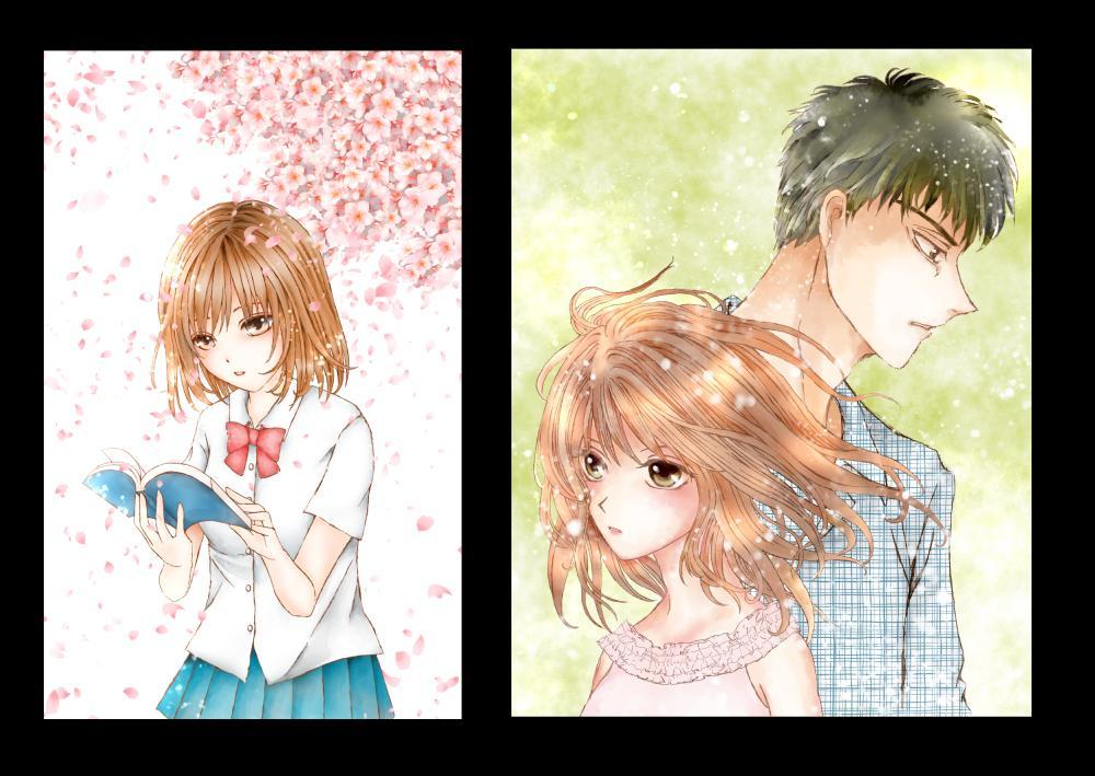 キャラクター・挿絵・表紙絵などイラスト全般描きます 2000円からお描きします!お気軽にご相談ください