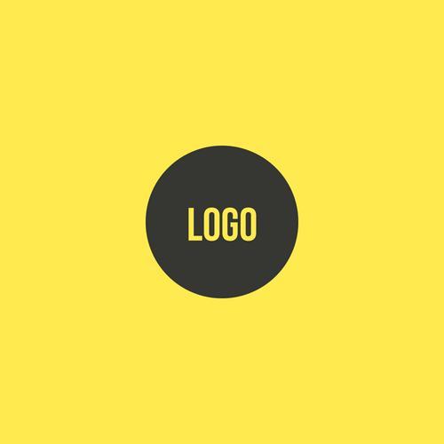 インスタなどSNSに使用する用の「ロゴ作成」します 3パターンお渡しします!店舗・あなたの名前のロゴ等何でもOK