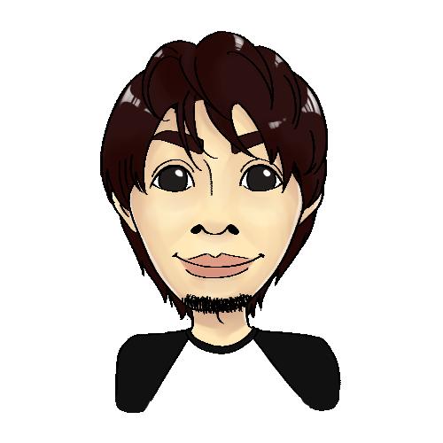 SNSのアイコンにピッタリな似顔絵描きます そっくり&かわいい!コミカルな似顔絵です!
