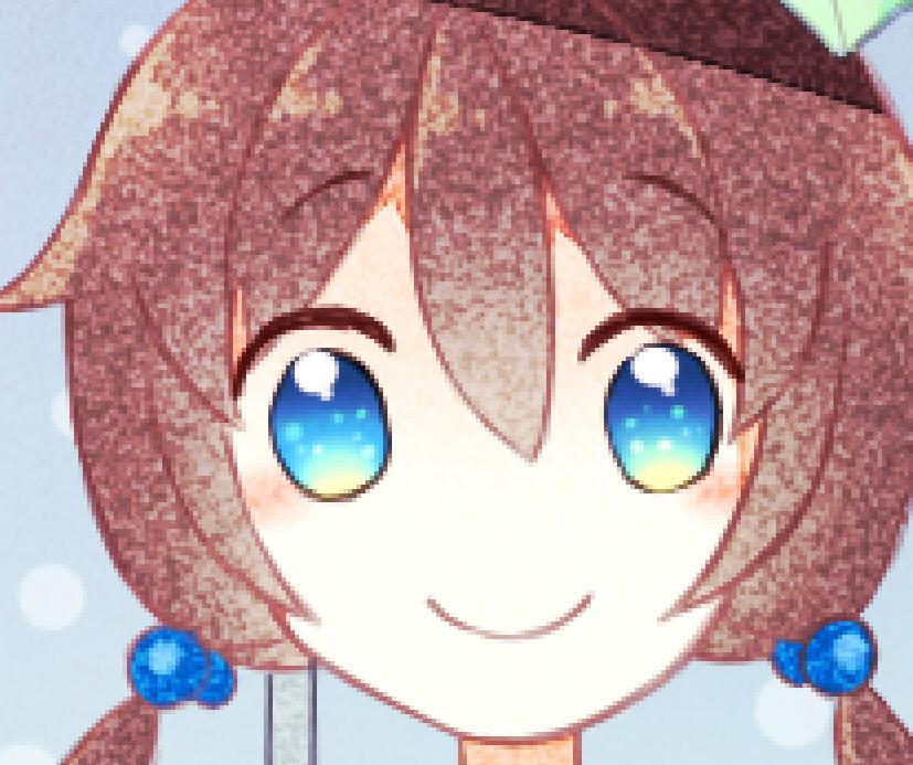 【好みに選ぶだけ!】可愛く動くgifアニメを作成します!