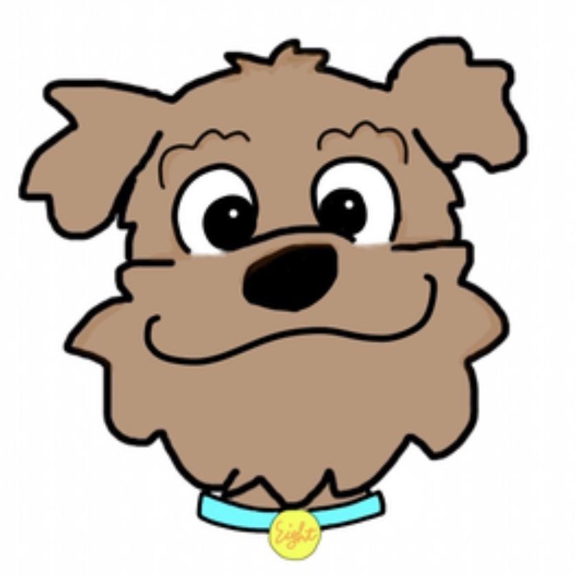 ペットやお子さまのイラストを描きます Lineスタンプやアイコンなどにも使える!