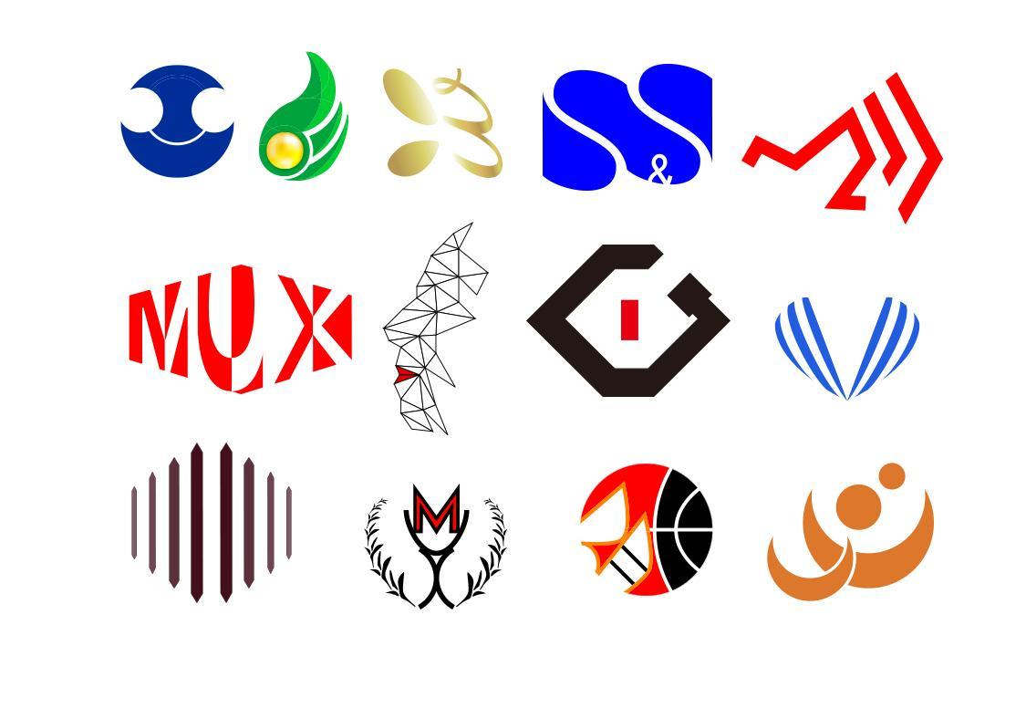 あなたの為のロゴをデザインさせていただきます [愛着の持てるロゴを一緒に作成しませんか?]