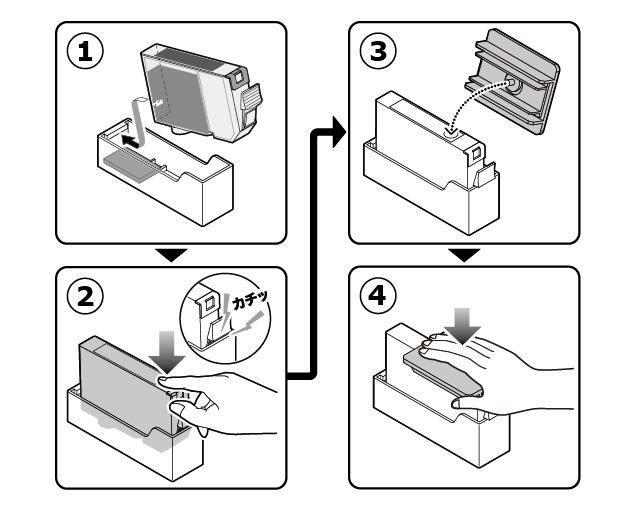 テクニカルイラストを制作します 商品の構造図、分解・組立て図、パーツカタログ用で活用出来ます