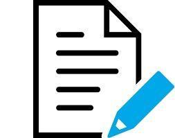 企業への報告書をチェックします 様々な報告書に関わってきたスキルを生かしたいと思います! イメージ1