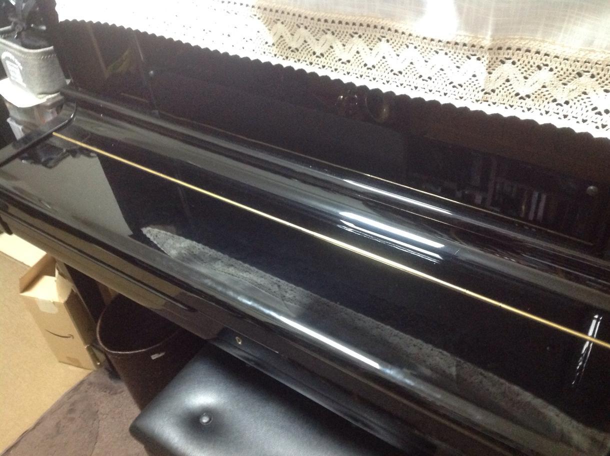 ピアノとベースの演奏参ります スタジオミュージシャン志望の中級〜上級ピアニスト