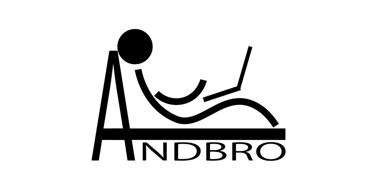 可愛い白黒ロゴ作ります シンプルな白黒のロゴを作ります! イメージ1