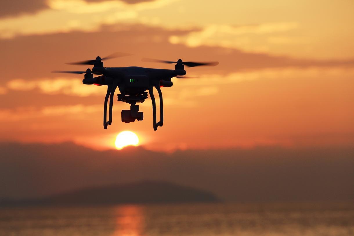 ドローン空撮・撮影(4K動画/静止画)します 空撮を使った街のPRや、ダイナミックな映像を作りたい方へ!