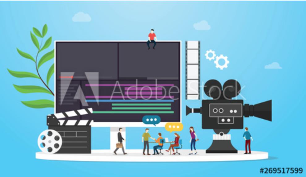 VTuberを使った会社の紹介動画を制作します 【会社紹介/求人募集/プロモーション/etc PR動画】