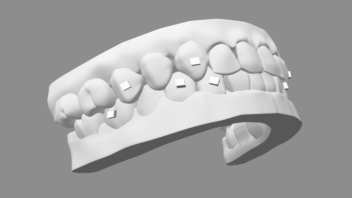 3Dデータの作成代行致します さまざまな用途に適した3Dデータ作成に柔軟に対応いたします! イメージ1