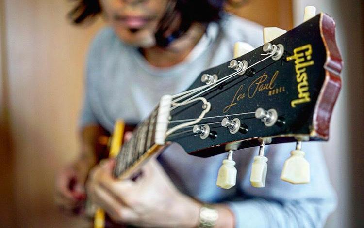 初心者大歓迎!ギターレッスンいたします 現役プロギター講師のレッスンを自宅で受けられる!