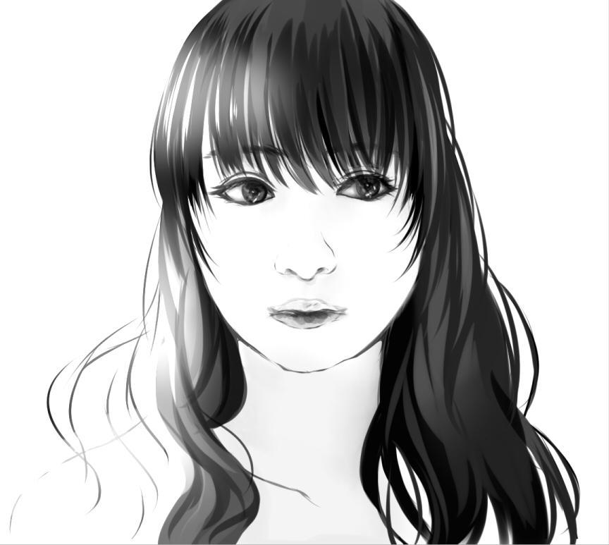 似顔絵イラスト描きます。