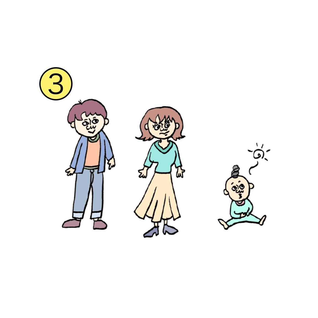商用利用OK!様々なシーンでご利用いただけます 完全手描きのイラスト。SNSのアイコンやブログの挿絵に