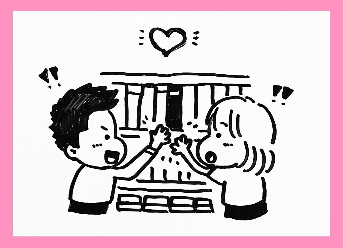 感動!手書きの結婚式プロフィールムービーを作ります 〜☆見ている人も幸せになれる不思議な動画☆〜
