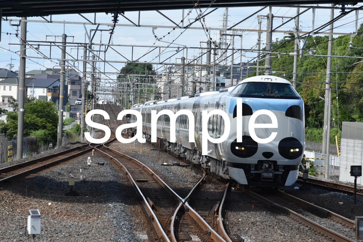 鉄道写真を提供します 鉄道写真をお求めのお客様にオススメです