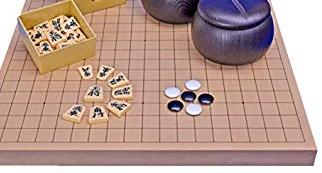 囲碁・将棋の初段になりたい人にその近道を教えます 囲碁・将棋合わせて12段の免状を持つウラポチが指南伝授します
