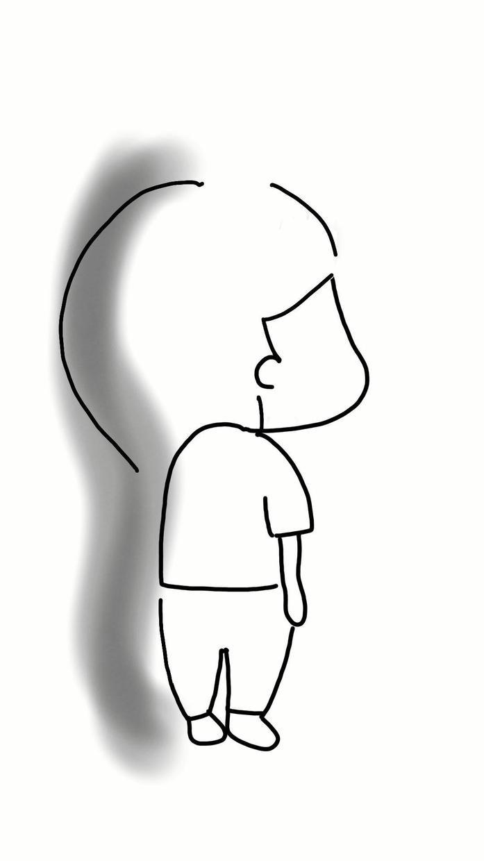 小さい女の子の絵書きます 絵を気に入ってくださった方ご依頼ください