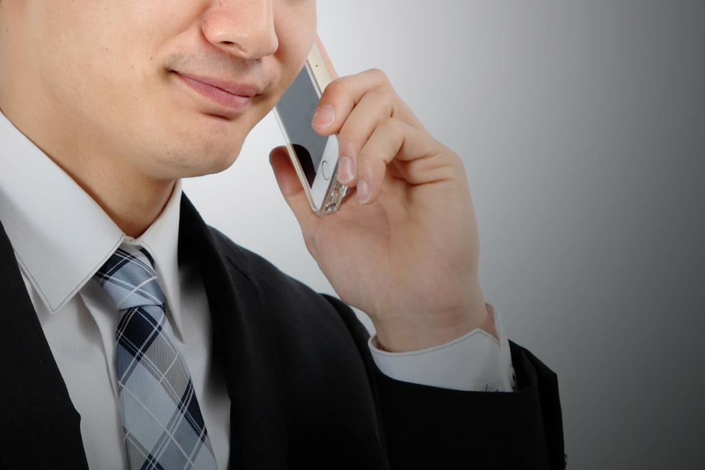 電話で相談承ります 経営でお悩みの方へ!ココナラ限定! イメージ1