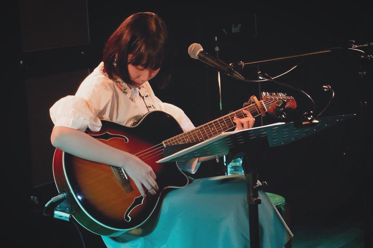 オリジナル楽曲提供します ギター弾き語りのオリジナル楽曲を提供します。