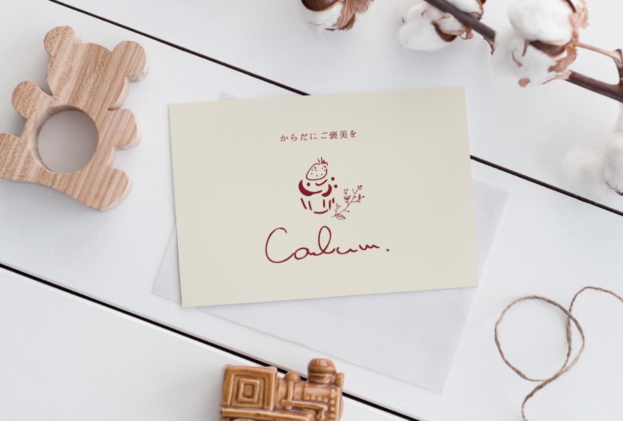おもわず一目惚れされる名刺・ショップカード創ります ぱっと目を引くデザインで❤︎誰とも被らない大人かわいい名刺を イメージ1