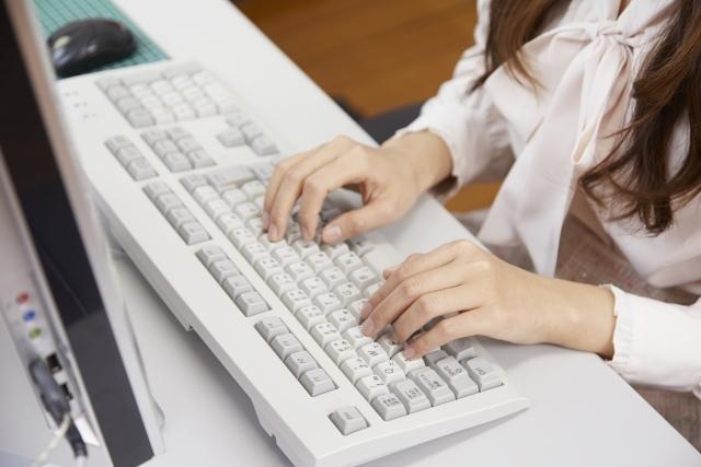 Word/Excelのデータ入力お手伝いします まずはお気軽にお問合せください! イメージ1