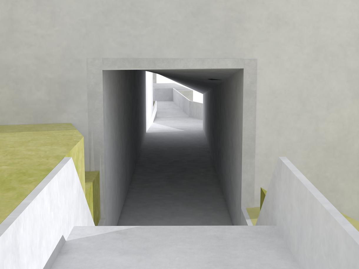 フォトショップでのパース作成教えます 建築プレゼンをさらに魅力的に作れるようになりたい方
