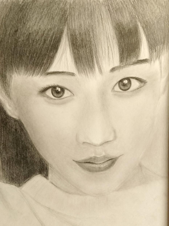 表情豊かな似顔絵を鉛筆で描かせていただきます 大事な人へのプレゼントにいかがでしょうか