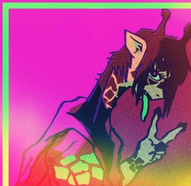 キャラクターイラスト描きます カートゥーンっぽいイラストが好きな方に! イメージ1