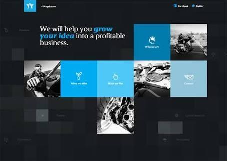 あなたのホームページ作ります 新規事業、部活動などでホームページが必要な方に提供致します。