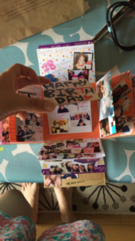誕プレや手帳など、つくります、描きます 女子大1回生がつくります、安心してください!