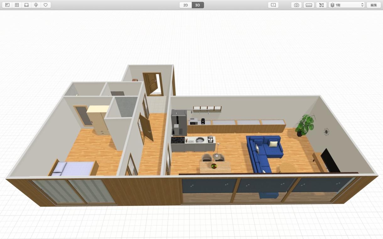 パース作成致します 新築を建てられる方必見❗️ここで予算を抑えましょう❗️