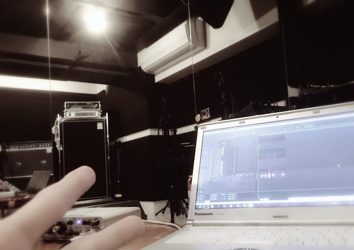 アイドルDemo楽曲制作をします これからアイドルを始める方/曲数を増やしたい方向け イメージ1