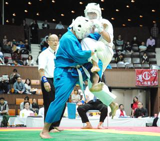 着衣総合武道世界チャンピオンがアドバイスします 世界チャンピオンがあなたのコーチに
