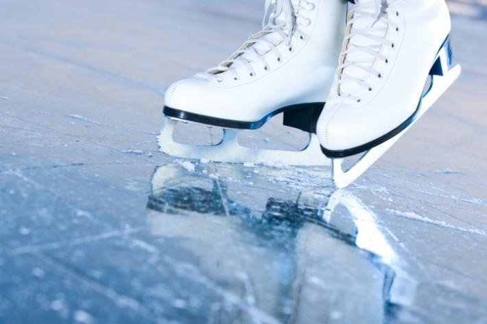 フィギュアスケート上手くなるコツ教えます スケートが上手くなりたい人、お子さんが習ってる方にアドバイス