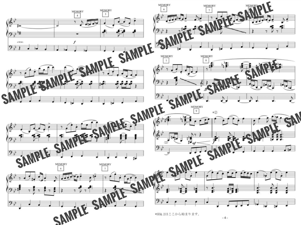 音楽を楽しむお手伝いします 音大卒、エレクトーン ・ピアノ弾きがサポートします! イメージ1