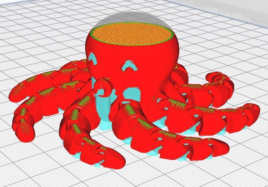 あなたの作りたいもの【3Dモデル】作成します 現役エンジニアが3Dモデル作成致します!☆3Dプリンター☆ イメージ1
