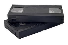 古いビデオをDVDやファイルに変換します VHSをDVDにしたい、そんな要望に応えます イメージ1