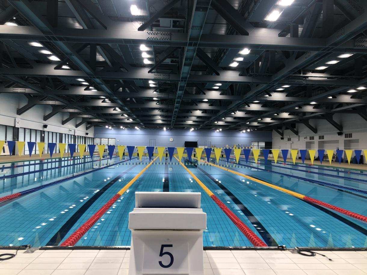 水泳に関する相談(泳者、指導者)を解決します 速くなるため、上手くなるためのサポートができればと思います。 イメージ1