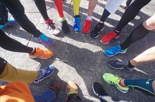 マラソン完走からサブスリー達成の夢を叶えます ランニング初心者からサブスリー達成までを応援します。 イメージ1