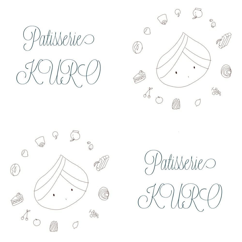 お店や商品のロゴをイラストで提案します 新しく始めるお店や新しい商品のロゴを一緒に考えていきましょう