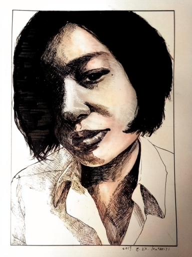 イラスト、油絵、似顔絵描けます アナログメインで絵の制作をしてます。