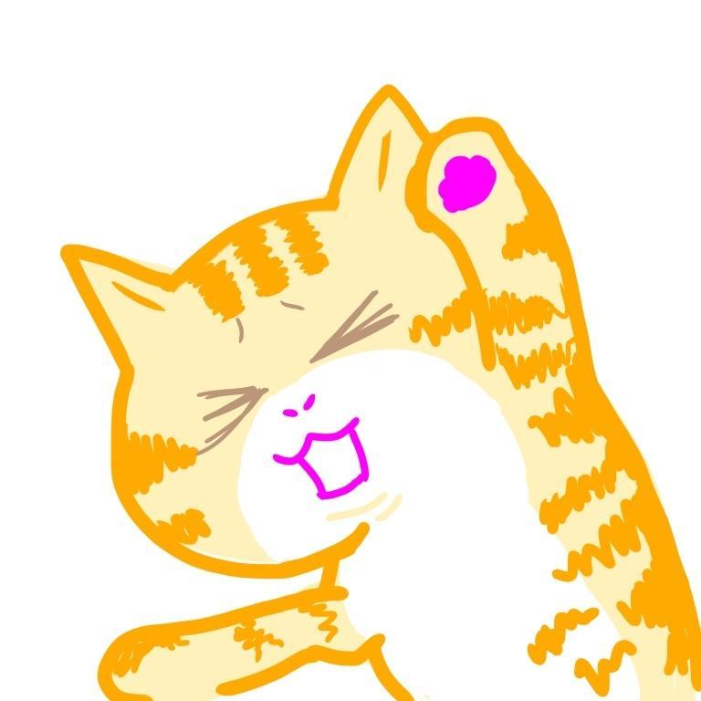 あなたらしい猫アイコン、想い未来写真化いたします 癒しの猫アイコン、あなたの思いを未来写真化。 イメージ1