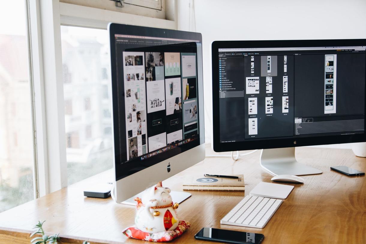 初心者の方イラストレーター、フォトショップ教えます 現役グラフィックデザイナーが丁寧に技術を伝授致します。