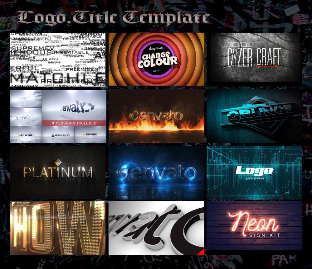 オリジナル ロゴアニメーションを制作いたします CGのプロが作る■企業/店舗/個人事業主様■ OP,3DCG
