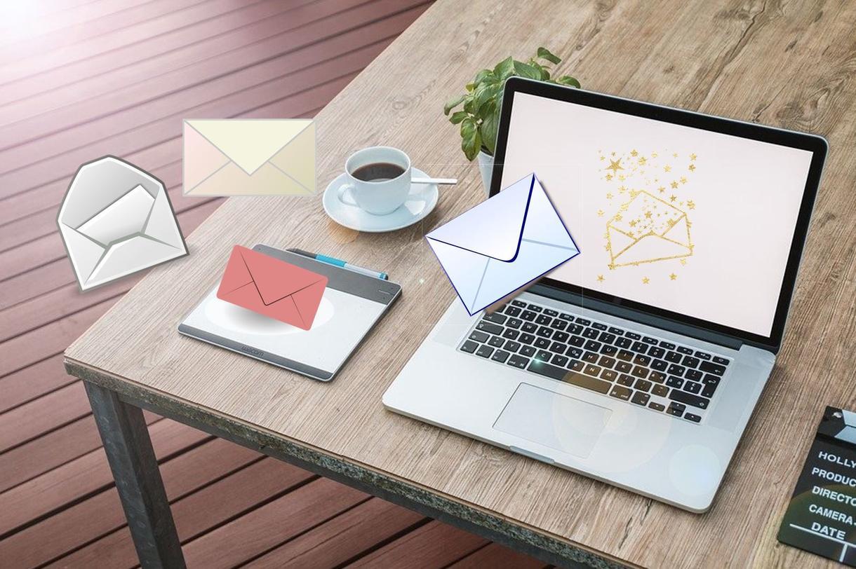 ビジネスメールの文章を作成します 顧客・取引先・上司へのメール校正に迷っている方にオススメ★ イメージ1