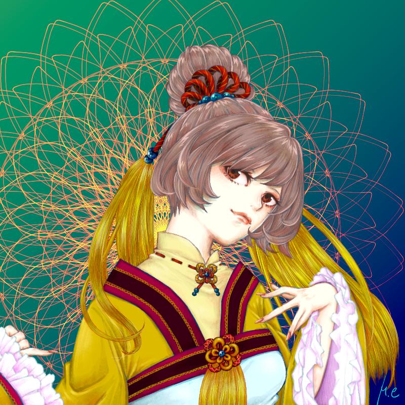アイコンfactory*素敵なイラスト送ります オリジナル・イメージどっちもOK☆一味違うアイコンを!