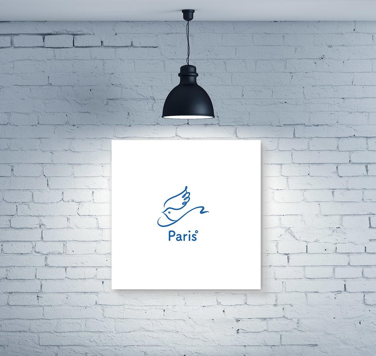 経験豊富なパリ在住デザイナーがロゴを作成します ブランディングをベースに作成するので、ブランド戦略も明確に!