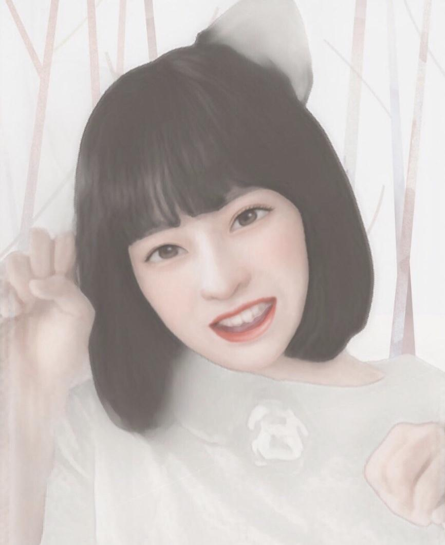 似顔絵描きます SNSのアイコンやプレゼントに!!