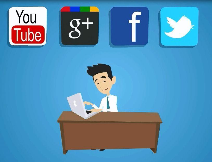 Vyondで格安アニメーションを作成します 商品・サービス紹介に、顔出しNGのYoutuberに最適!!